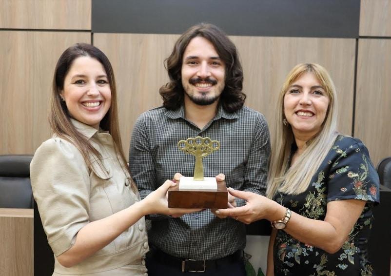 Câmara de Mandaguari conquista Prêmio Gestor Público do Paraná