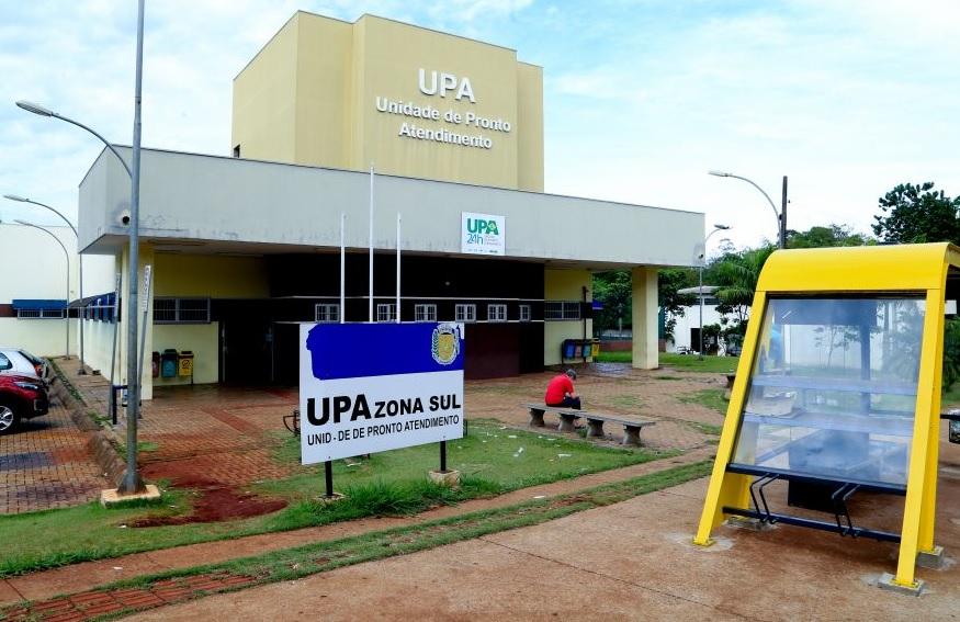 UPA Zona Sul atende 270 pacientes no primeiro dia como referência para covid