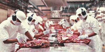 Exportações de carne do Brasil devem fechar 2020 com alta de 8,8%