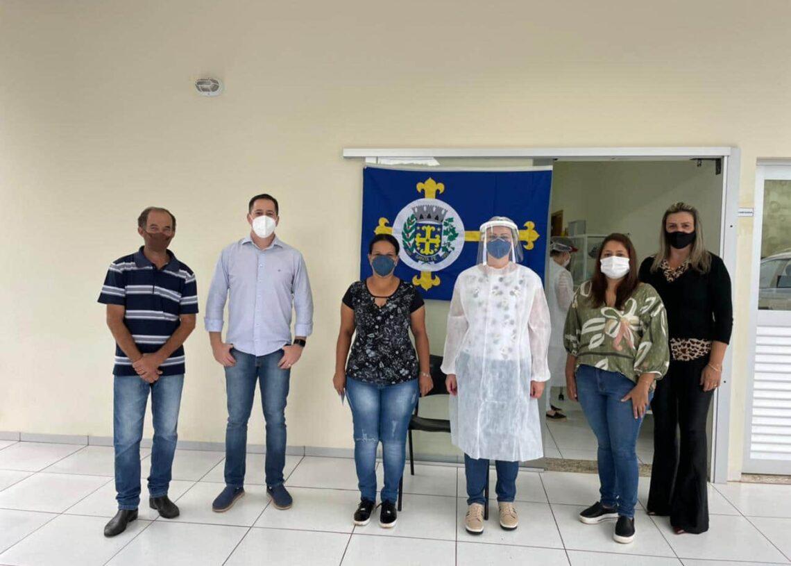 Foto: Prefeitura de Santa Fé