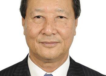 Deputado federal Luiz Nishimori estará em Maringá a tarde nesta quinta-feira