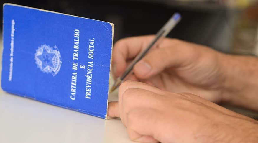 367 vagas de emprego são ofertadas pela Agência do Trabalhador de Maringá esta semana