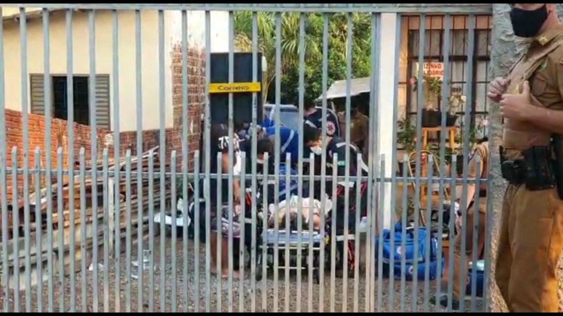 Oito a cada 10 homicídios em Maringá foram solucionados pela polícia
