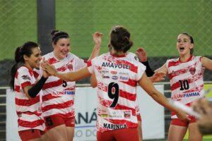 Maringá sedia primeira fase da Superliga B Feminina