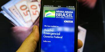 248 milhões de auxílio emergencial serão pagos para 196 mil pessoas na quinta-feira