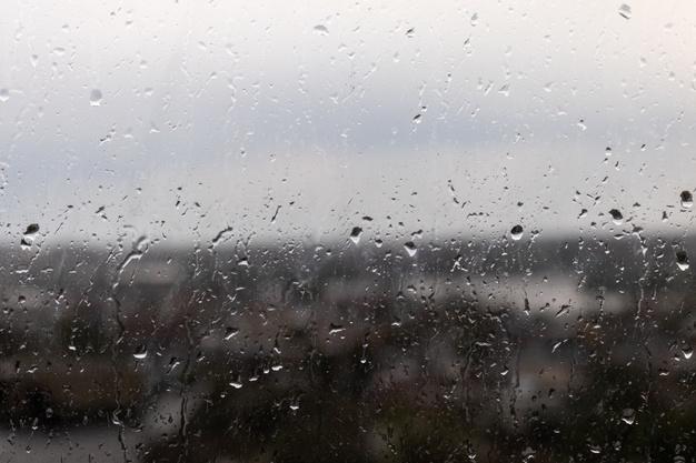 Sexta-feira em Maringá será de céu nublado e pancadas de chuva
