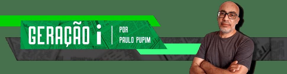Geração i por Paulo Pupim