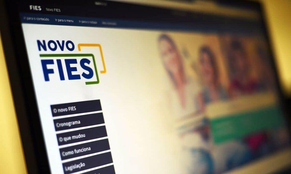 Ministério da Educação divulgar novas regras para o Fies do segundo semestre deste ano