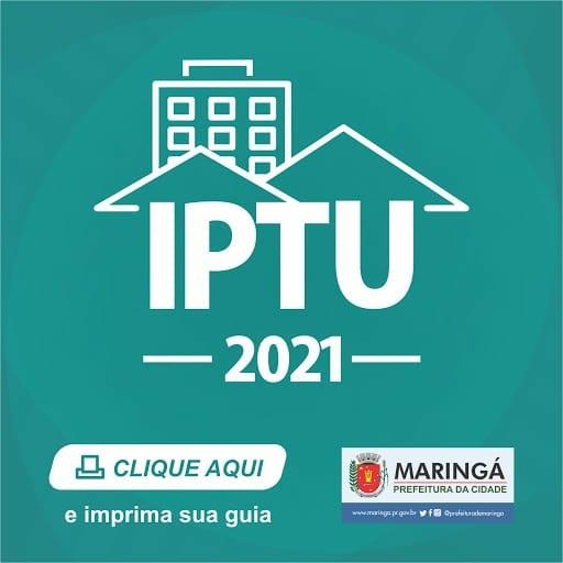 Foto: Prefeitura de Maringá