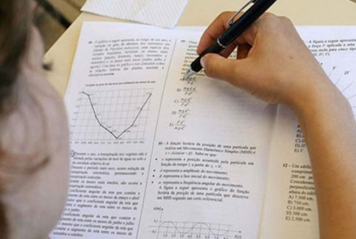 UEM divulga protocolo para realização das provas