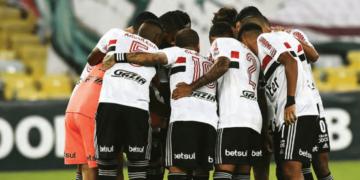 Chance de título do São Paulo é de 84,3%