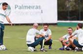 Desgaste preocupa o Palmeiras para duelo com River