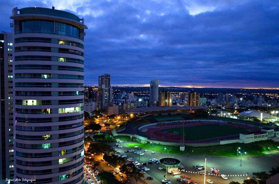 Maringá é a melhor cidade entre as 100 maiores brasileiras para se viver