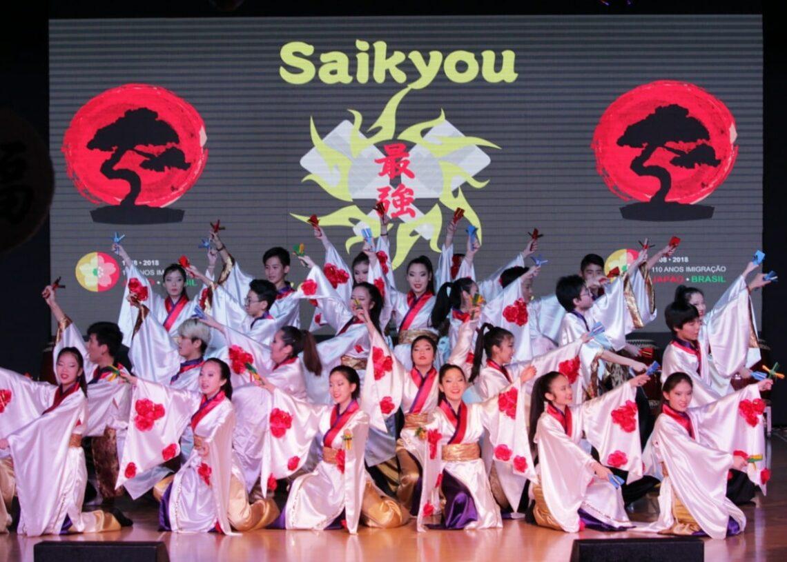 Grupo Saikyou Yosakoi Soran tem novo Diretor
