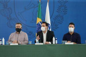 Maringá acompanha governo do Paraná em toque de recolher e fechamento de atividades não essenciais
