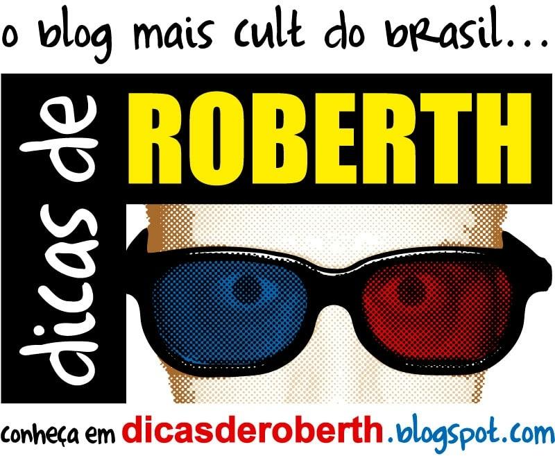 Dia do rock com Dicas de Roberth especial