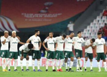 Mundial de Clubes: Palmeiras fica em quarto lugar