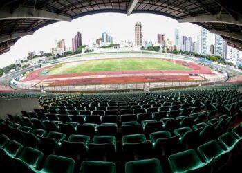 Willie Davids está pronto para a estreia do Maringá FC no paranaense