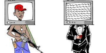 Chato e burocrático