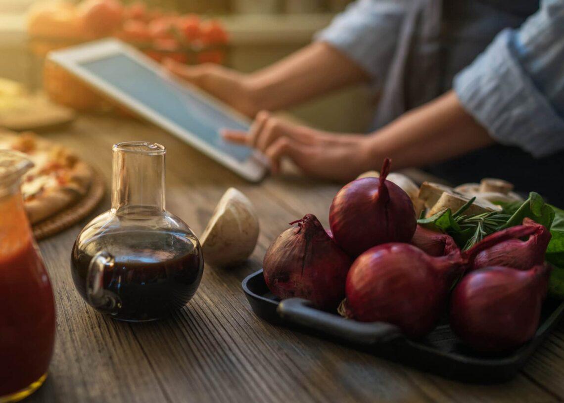 Cozinha afetiva: o retorno das lembranças e da simplicidade.