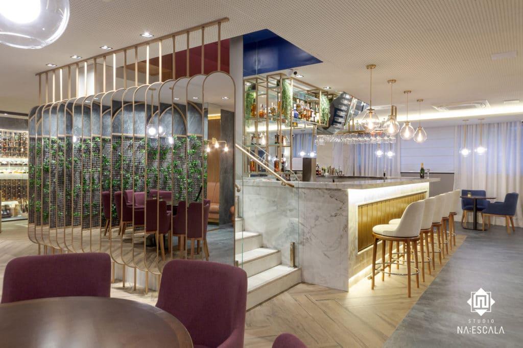 Projeto da Semana - Habanero Restaurante