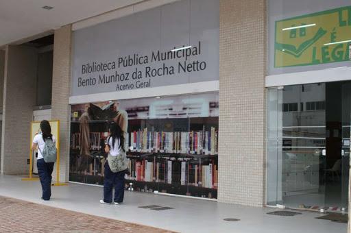 Bibliotecas vinculadas à Secretaria Municipal de Cultura de Maringá vão voltar a funcionar normalmente