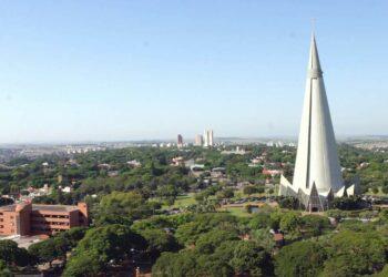 Maringá é considerada como a 33ªcidade mais empreendedora do país e a segunda do Paraná