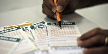 Maringaenses faturaram mais de R$ 300 mil em loterias neste ano