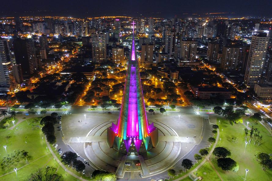 Maringá é a melhor cidade do Paraná para viver