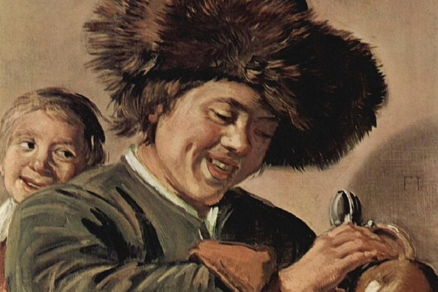 Pintor Holandês