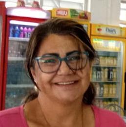 Maria Luiza L. Dutra