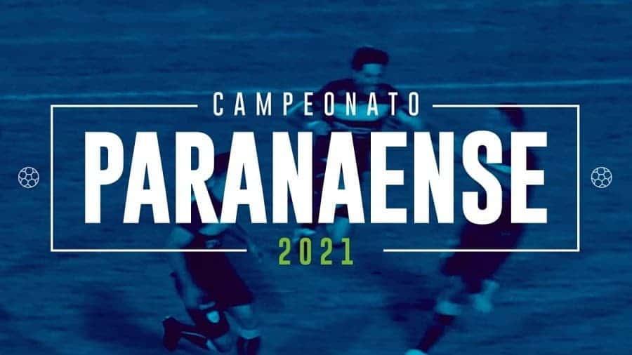 Segunda rodada do Campeonato Paranaense é cancelada