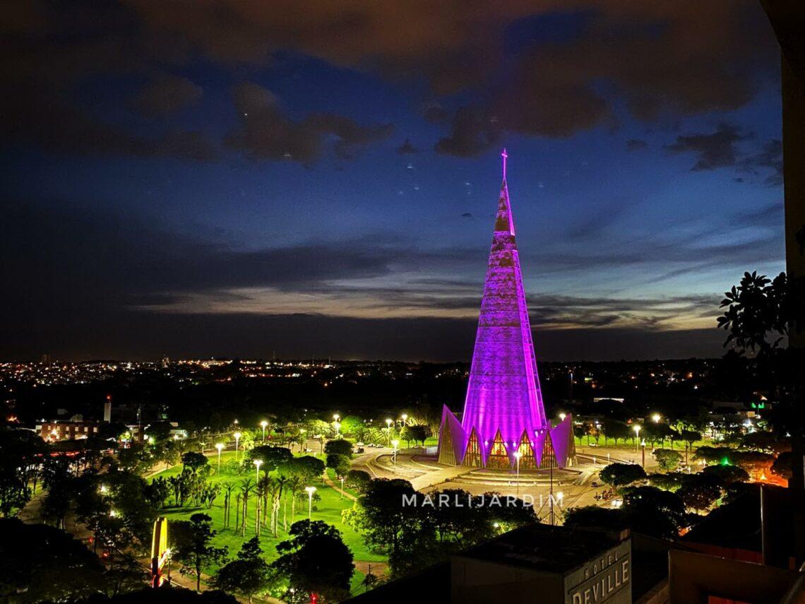 Maringá é a cidade que mais gera empregos no interior do Paraná