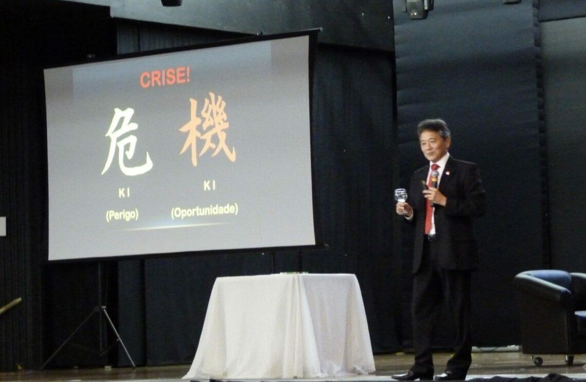 Seicho-no-Ie realiza palestra gratuita com Milton Yuki nesta quinta-feira