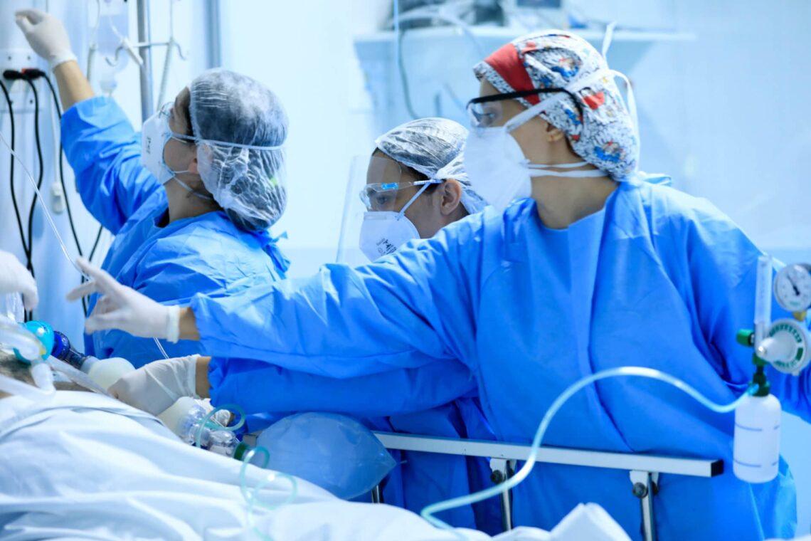 Prefeitura de Maringá convoca 32 médicos para trabalharem na linha de frente das unidades de saúde