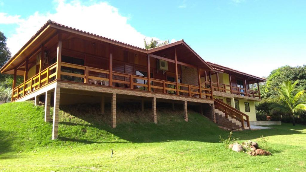 Projeto da Semana - Casas Curitiba