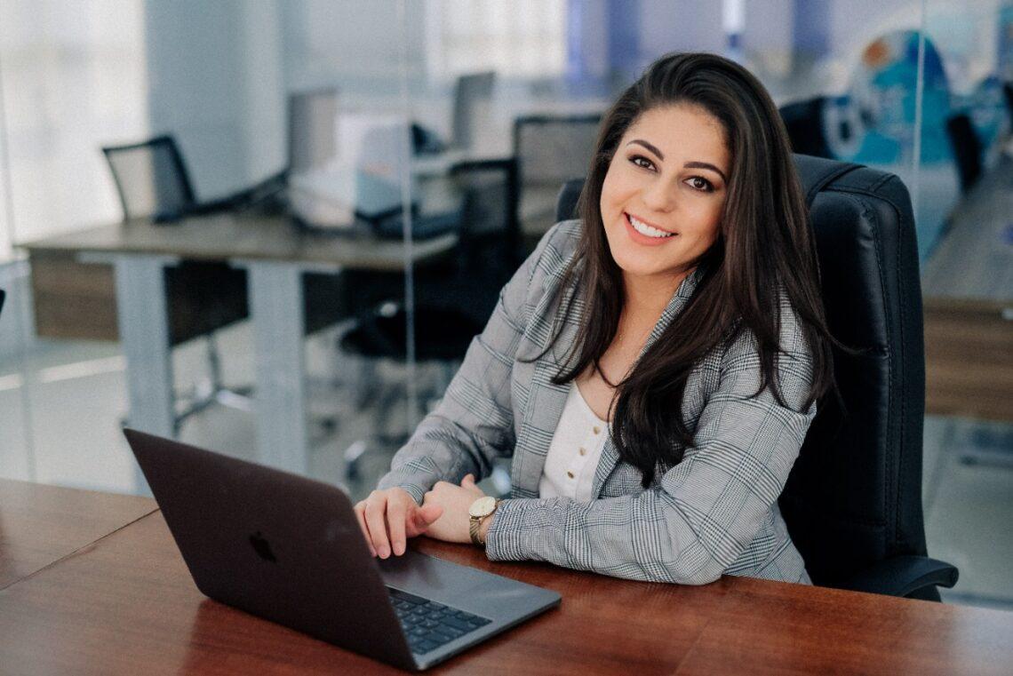 Mulheres conquistam mercado de tecnologia