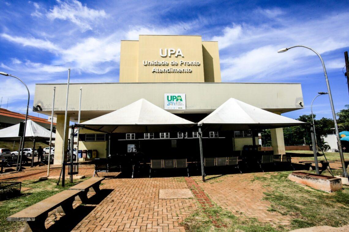 Prefeitura de Maringá realiza modificações nas UPAs e UBSs