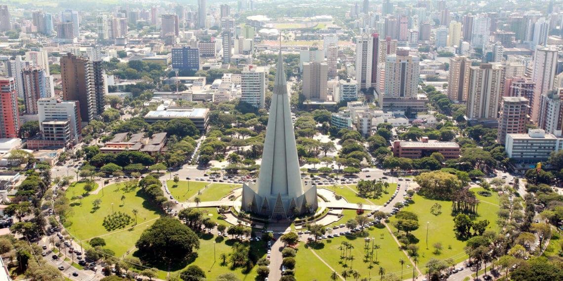 Nos feriados de 1º e 10 de maio em Maringá poderão funcionar somente atividades essenciais segundo a prefeitura