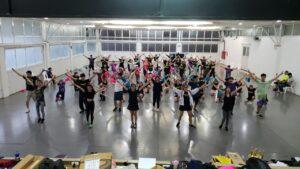 Yosakoi Soran: a dança vibrante e envolvente que conquistou o coração dos japoneses