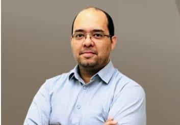 Morre de covid-19 o jornalista Luiz Fernando Cardoso, primeiro editor de O Maringá