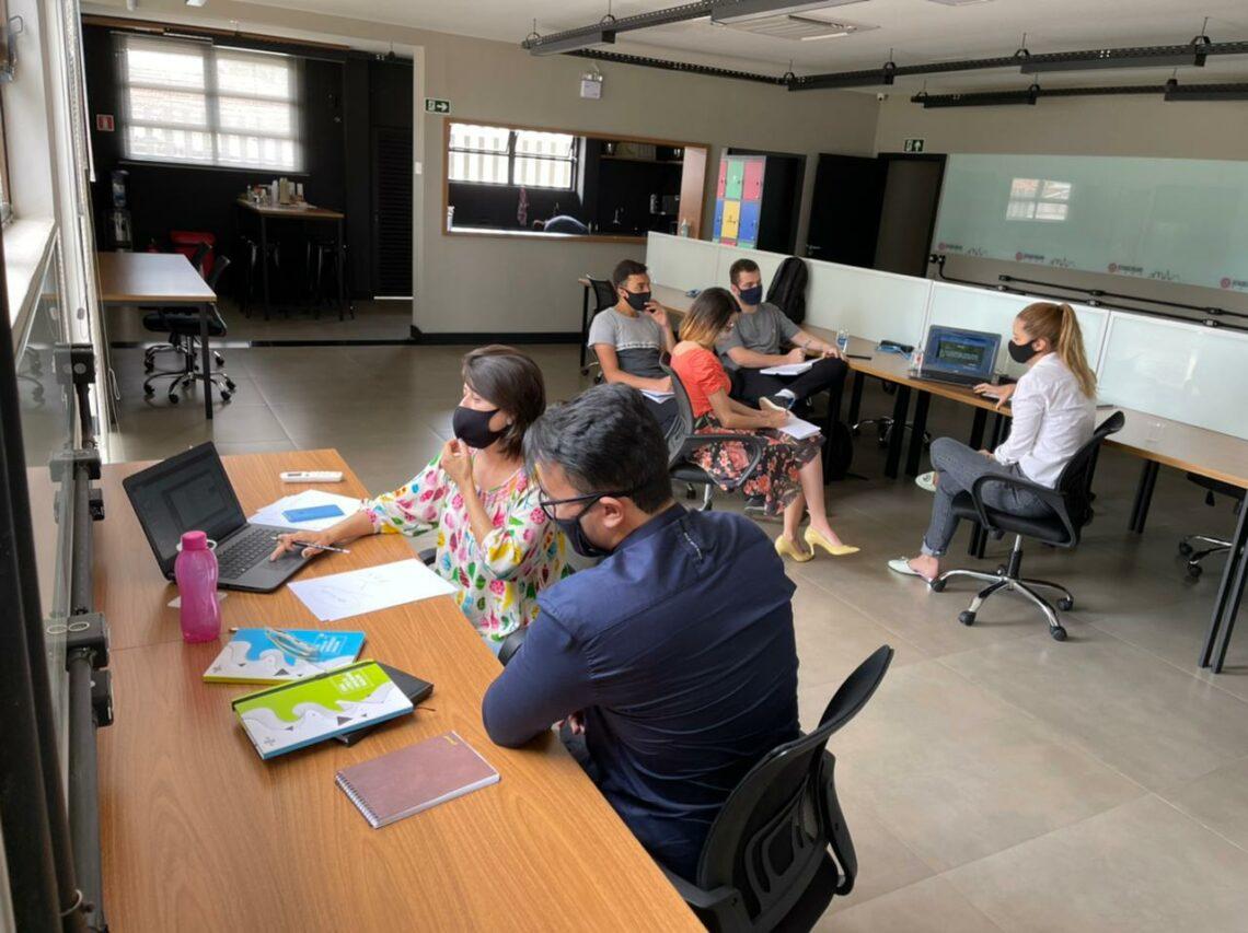 Hub de Inovação apoia o desenvolvimento de construtechs no noroeste do Paraná