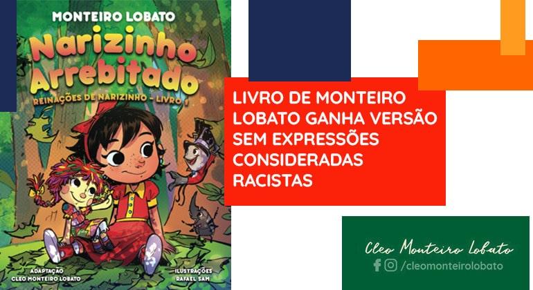 Viva Monteiro Lobato!