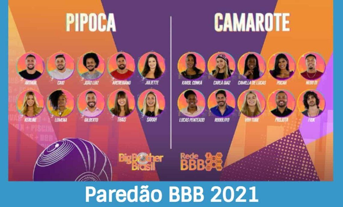 Big Brother Brasil terá três eliminações nesta semana; entenda a dinâmica