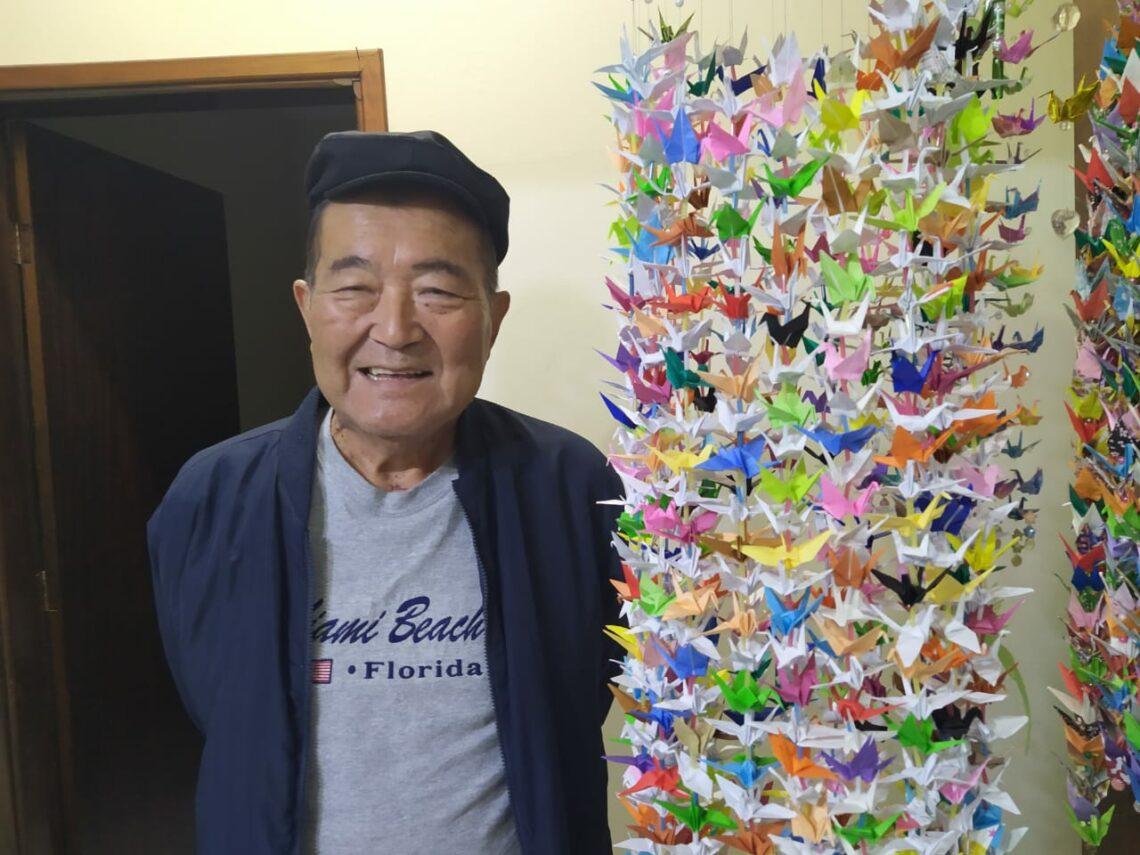Noboru Yamamoto, inspirando toda uma geração através do seu exemplo
