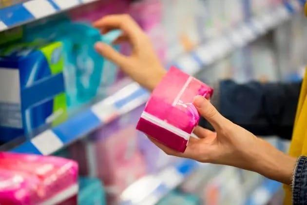 Projeto de lei enviado à Câmara Municipal de Maringá visa distribuição de absorventes íntimos