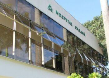 Coronavirus; Hospital Paraná suspende atendimento em Maringá