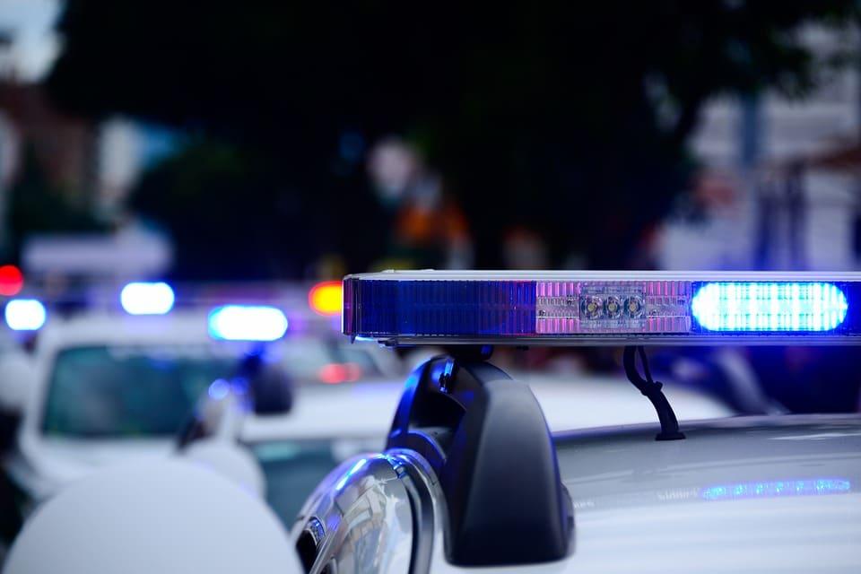 Veículo roubado é recuperado em Maringá
