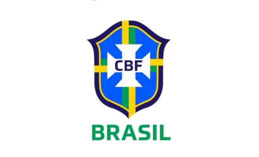 Brasão futebol feminino