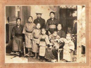 113 anos da Imigração Japonesa no Brasil